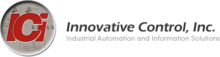 Innovative Control, Inc. - Industrial Automation and Information Solutions